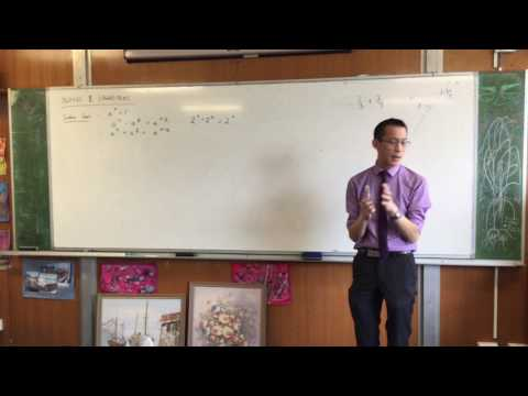 Indices & Logarithms (1 of 2: Index Laws)